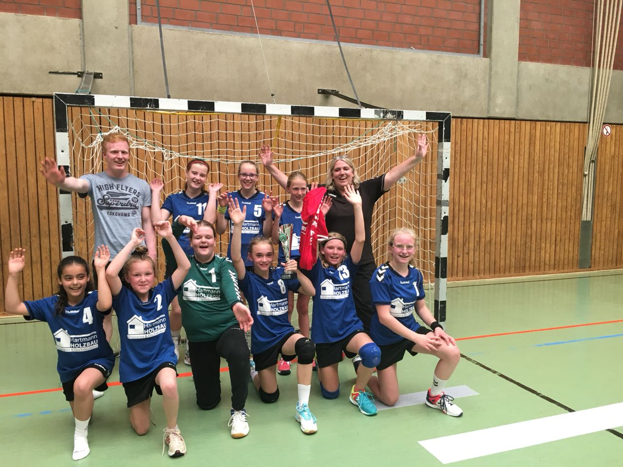 WJD Ruhr Cup 2018
