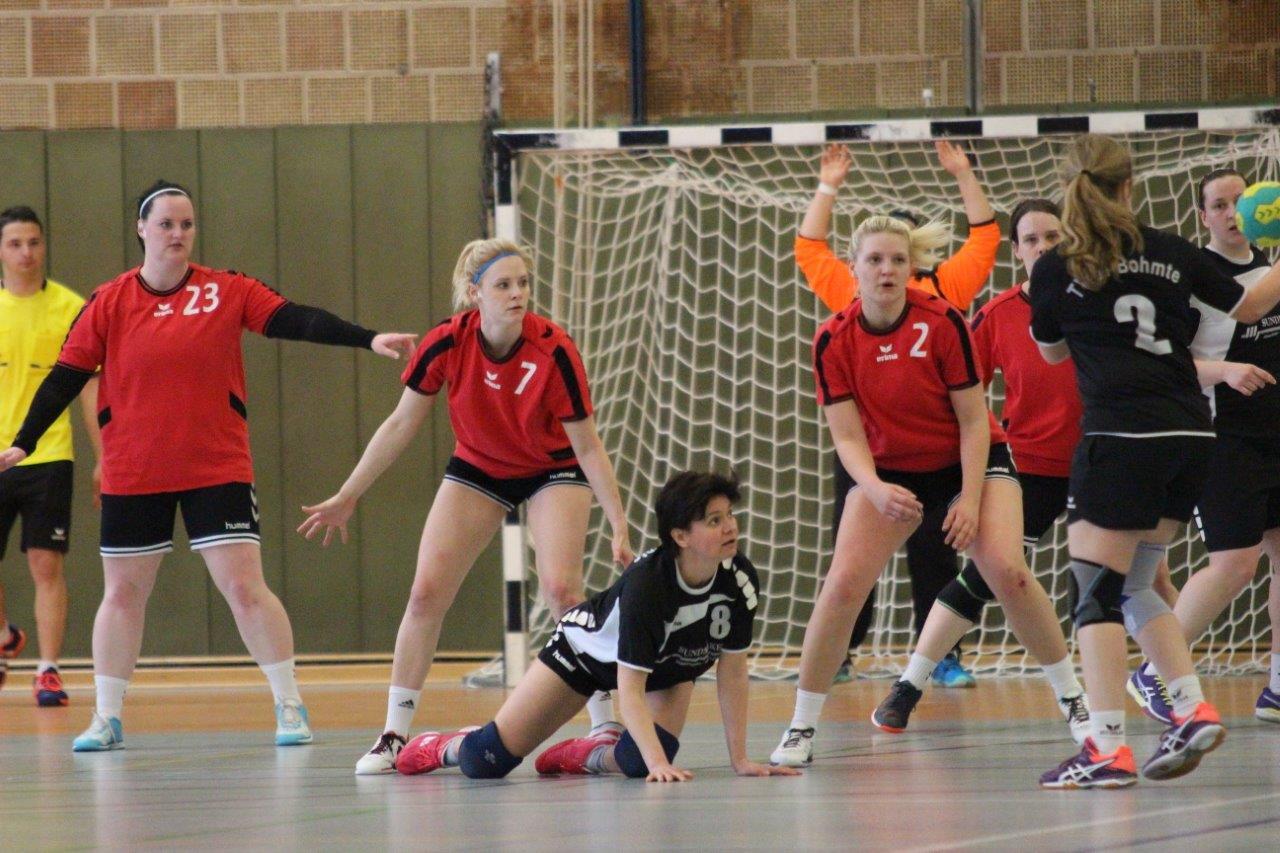 Bohmte Handball